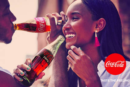 Coca-Cola Co ramps up re-franchising programme