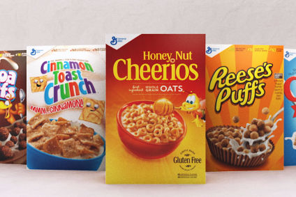General Mills plans to step up investment behind 75% of its portfolio by trimming spending on the remaining 25%