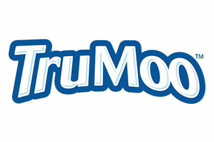 TruMoo owner Dean Foods saw shares sour today (16 February)