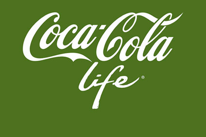 Coca-Cola's Coke Life may now fade into the background in Western Europe