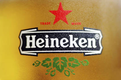 Analysts believe Heineken has a stronger emerging market presence relative to the other global brewers