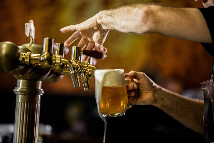 Craft beer is helping to drive the global brewing industry