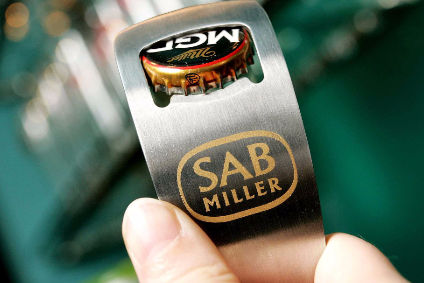 SABMiller hails full-year despite currency, Africa hit
