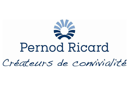 Who is Pernod Ricard funding with CSR programme The Chivas Venture?