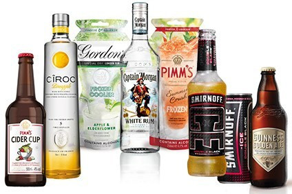 Diageo pauses India manufacturing as coronavirus impacts global production