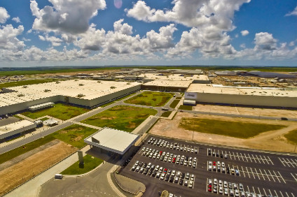 FCAs Goiana plant, where Jeep and Fiat products are made