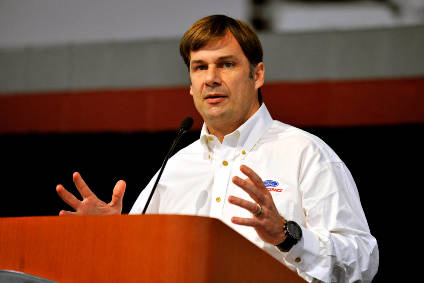 """Ford CEO Jim Farley: """"There's no question we're becoming a stronger, more resilient company."""""""