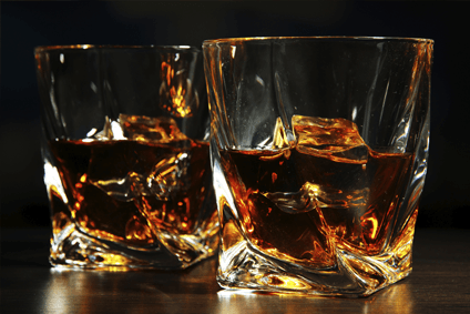 American rye whiskey sales leap 600% in five years - figures