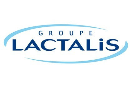 Global recall of Lactalis baby milk over salmonella fears