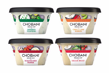 Chobani to aim for growth independently