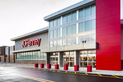 JC Penney CEO Marvin Ellison departs for Lowe's