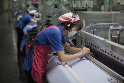 Esquel backs sustainable Chinese Sea Island cotton supply