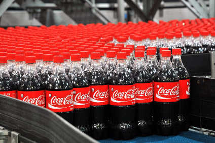 The Coca-Cola Co released its latest set of results earlier today