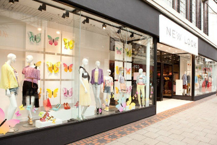 New Look is set to close a further 15 stores