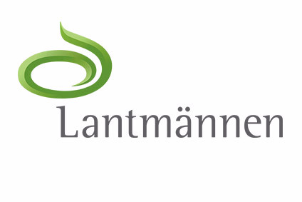 Lantmannen reported growth from food division