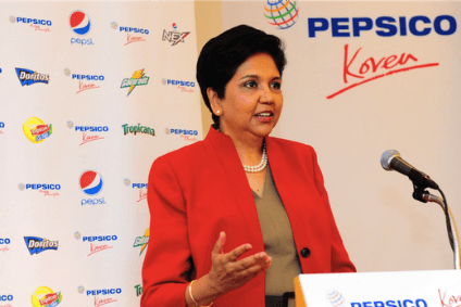 Nooyi 'provided outstanding leadership over the past 12 years', PepsiCo said
