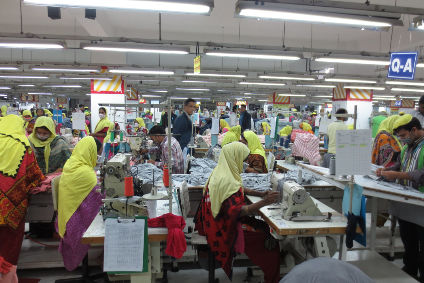 Post-crisis support must put women garment workers first