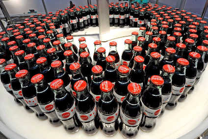 Coca-Cola is involved in a trademark tussle