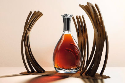 Pernod has seen its Cognac sales struggle in recent years