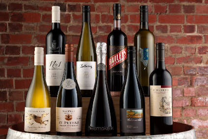 Treasury Wine Estates groups higher-end Australian wines for global growth