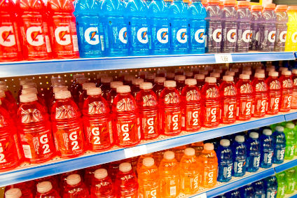 PepsiCo lines up sports drink innovation as Gatorade suffers - market data