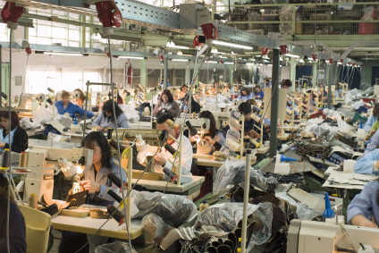 Making best use of global agreements in the garment industry