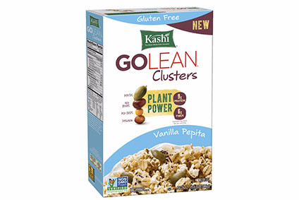 Why Kellogg believes Kashi can return to growth in 2016 - CAGNY