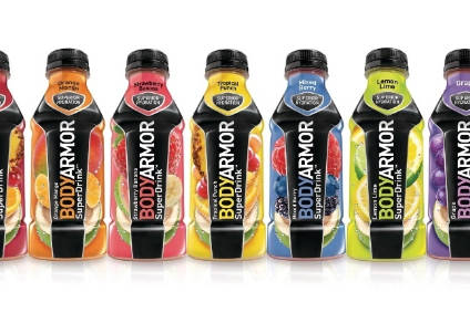 Keurig Dr Pepper sues Bodyarmor over distribution termination