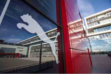 Puma FY profit jumps on stronger sales