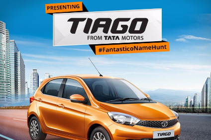 Tata Motors renames Zica hatchback as Tiago