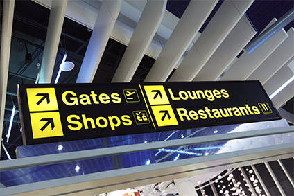 Airport landlords are increasingly relying on Travel Retail for their income