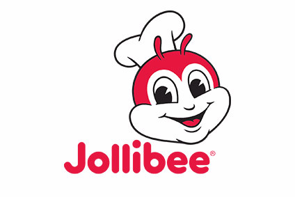 Jollibee has outlets in south-east Asia, Middle East and US