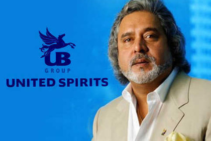 Diageo and Vijay Mallya - The end of the affair - Timeline