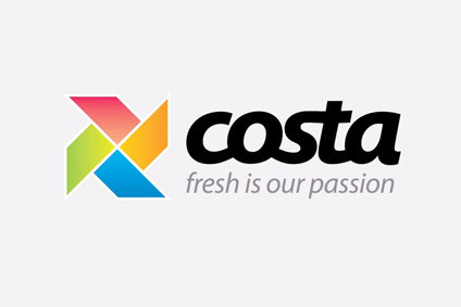 Costa upbeat on growth prospects