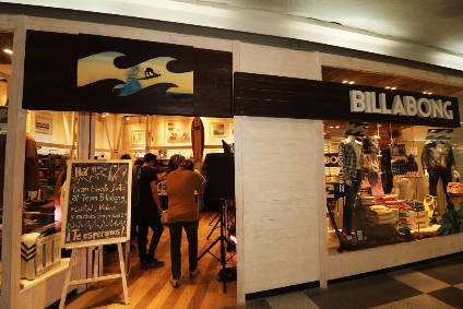 Billabong pays AUD45m to settle class action suit