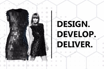 TUKA3D allows users to design and develop 3D garments