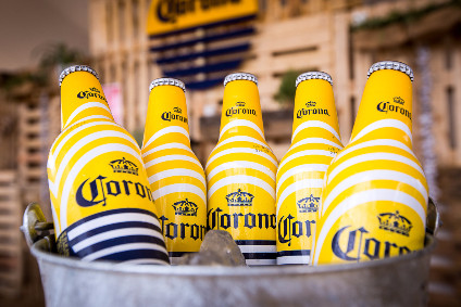 Corona retakes Latin America brand value top spot as Anheuser-Busch InBev beers dominate