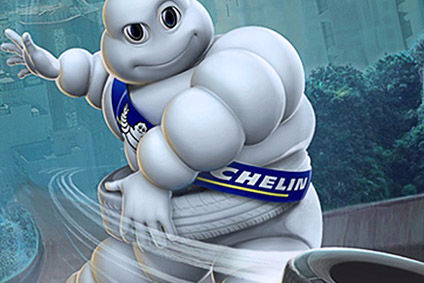 Michelin is to set aside EUR55m for its restructuring plans