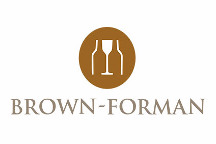 Brown-Forman now expects its full-year growth to come in lower than previous forecasts