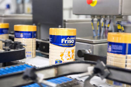 "FrieslandCampina raises cash for ""bold"" sustainability initiatives"