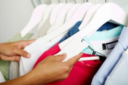 26% of consumers fear clothes prices will ascend
