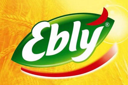Mars is to invest in Ebly production in France