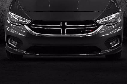 Tipo Sedan Morphs Into Dodge Neon For Mexico