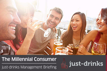 The Millennial Consumer - just-drinks Management Briefing