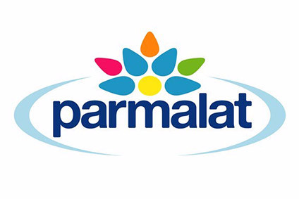 Parmalat - sales and profits up in 2017.