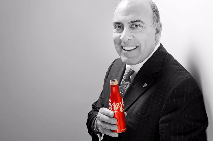 Coca-Cola Co optimistic for 2017 despite Q1 stagnation - results