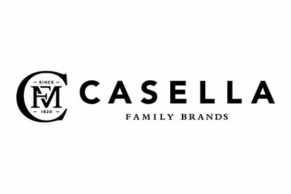 Casella Family Brands owns the Yellow Tail wine brand