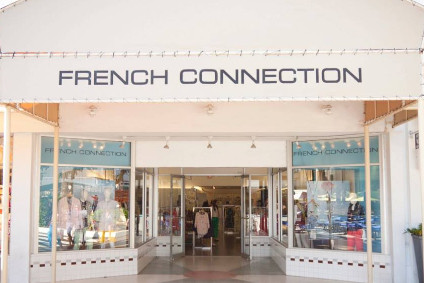 French Connection has been hit by lower sales and delayed payments from wholesale customers