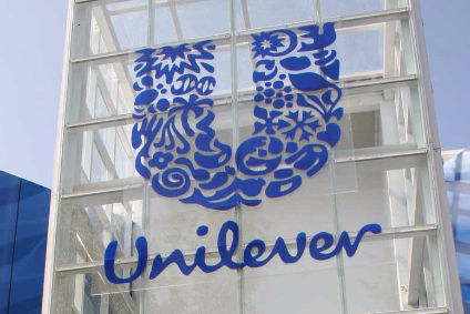 Polman said Unilever's organisational revamp 'fundamentally changes way we do business'