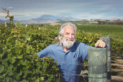 In March, Peter Yealands warned that Marlborough could run out of vineyard space